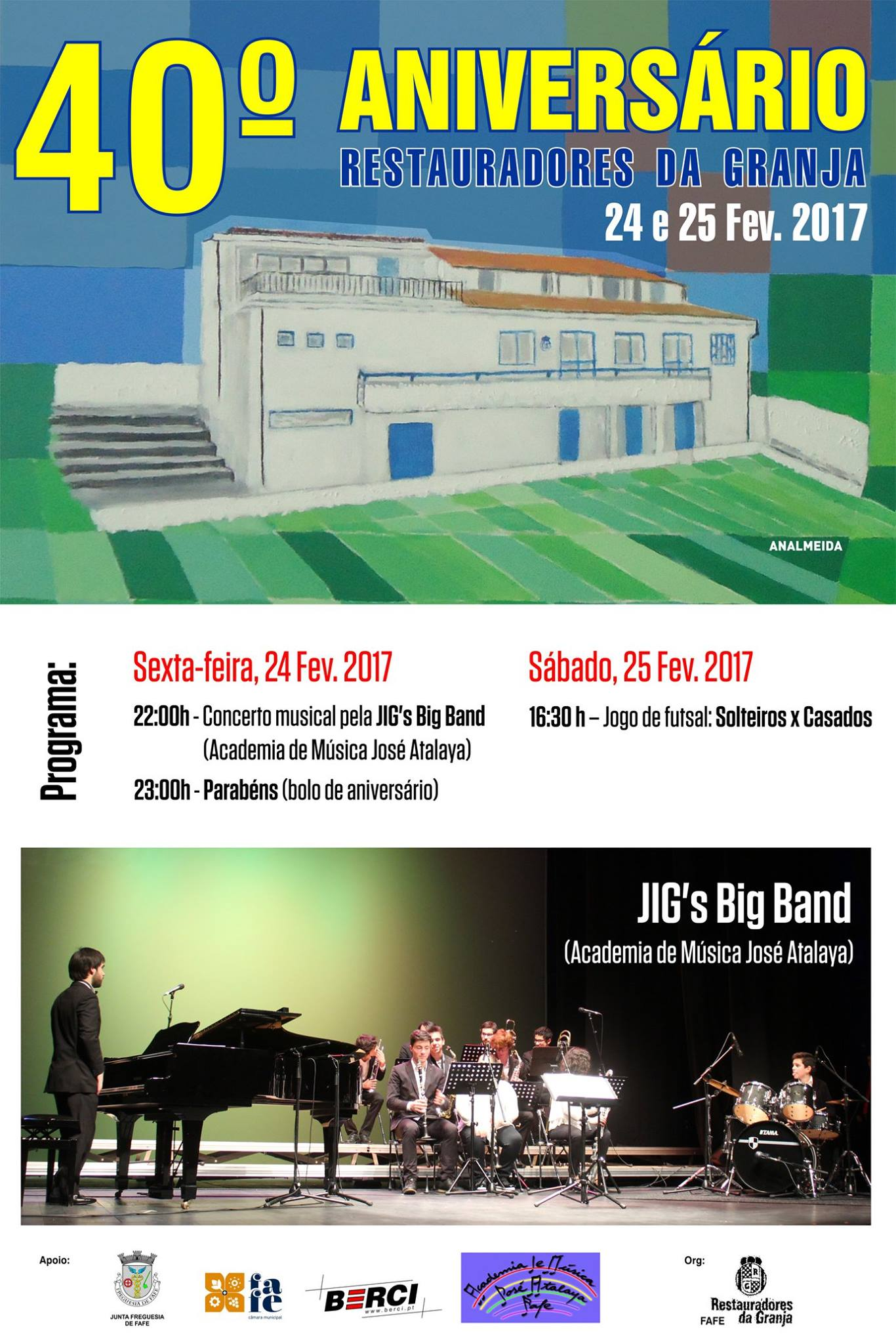 concerto JIG